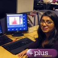 Career interview: Financial Engineer