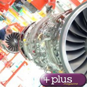 Career interview: Performance engineer – Rolls Royce