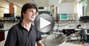 Dr Alastair Hibbins: Why Study Physics?