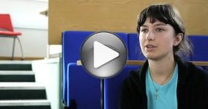 HE STEM: A Student's Perspective – Rachel