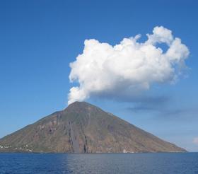 Island of Stromboli