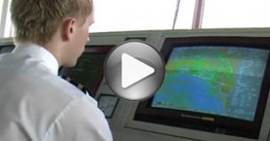 Maths in work: Navigational Officer, Pride of Hull P&O ferry