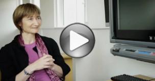 Professor Frances Wall: Why choose geology?