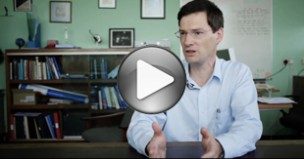 Professor Tim Naylor: What does 'research-led' mean to you?