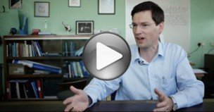 Professor Tim Naylor: What is Astrophysics all about?