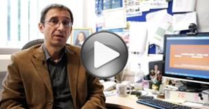 Professor Dragan Savic: Why choose engineering?