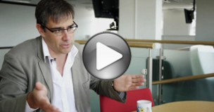 Professor Peter Cox: What do you do to keep learning 'active'?