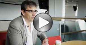 Professor Peter Cox: What inspired me?