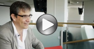 Professor Peter Cox: Why Choose Science?