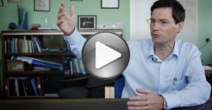 Professor Tim Naylor: Why Study Physics?