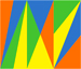 Stem Car Artistic triangles