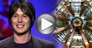 TED: Brian Cox on CERN's supercollider