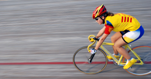 Racing with ratios