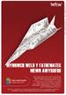 Origami aerospace