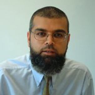Afzal Ismail, Audit Director
