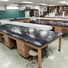Anne P. Snell, School Science Technician