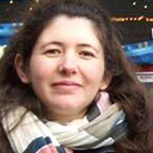 Deborah Mowll, Manager DaimlerCrysler