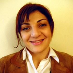 Fayezah Sayed