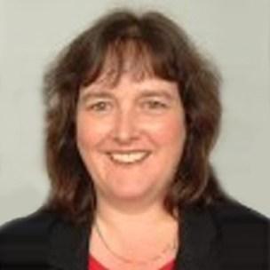 Kay Johnson, Software Developer