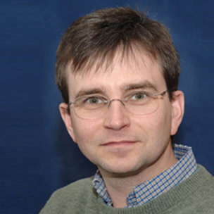 Mark McCartney, Lecturer in Mathematics