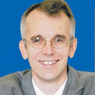 Steve Humble, Maths teacher