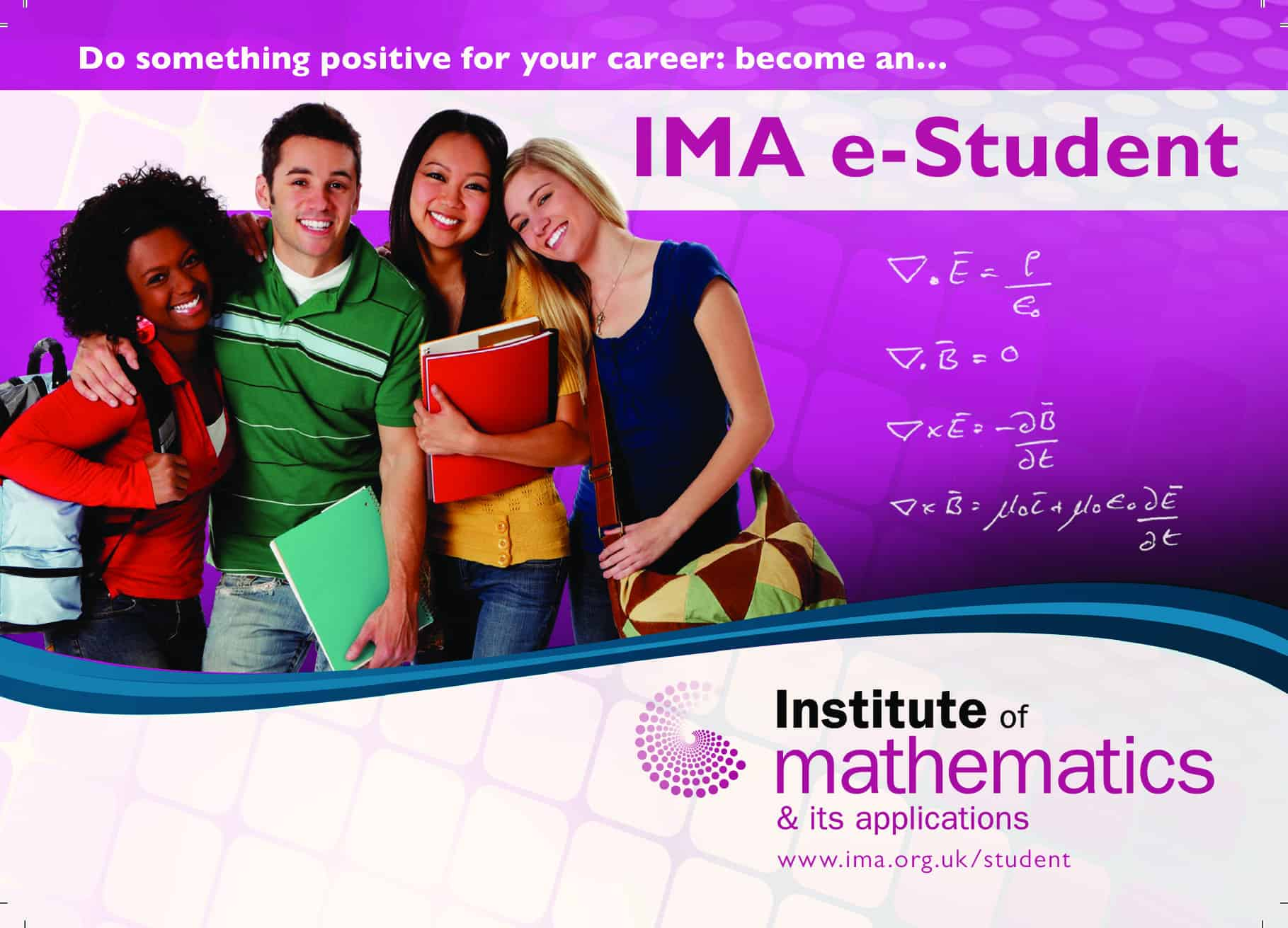 IMA eStudent Scheme