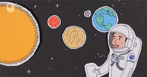 OU Video: Patterns of Life – Edward Lorenz and Chaos Theory (#5/5)