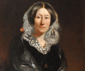 five female mathematicians Mary Somerville