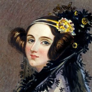 5 female mathematicians ada lovelace