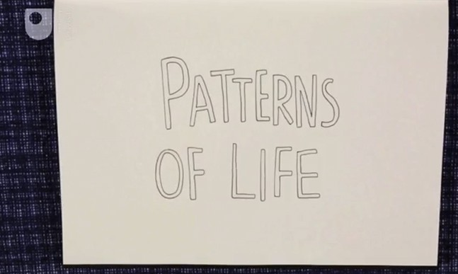Open University – Patterns of Life