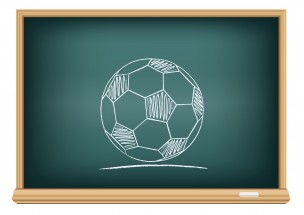 The mathematics of football