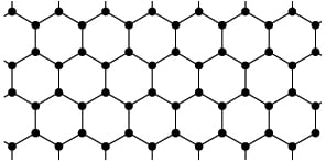 Honeycomb arrangement