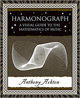 harmongraph book cover