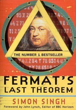 Fermats last theorem cover