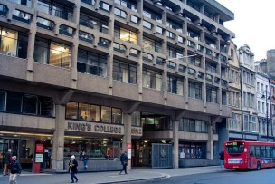 An afternoon of Mathematics at Kings College London, for pupils aged 16+