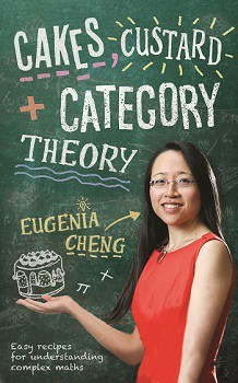 Cakes, Custard and Category Theory: Easy recipes for understanding complex maths – review