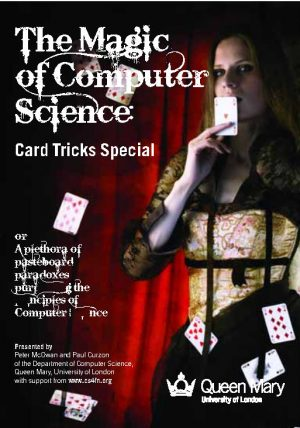 maths card tricks booklet