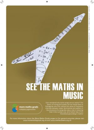 maths and music