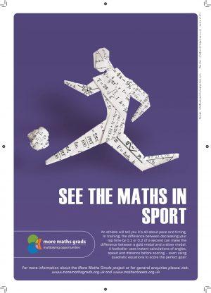 maths sport