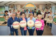 9 Maths skills you need to win the Great British Bake Off