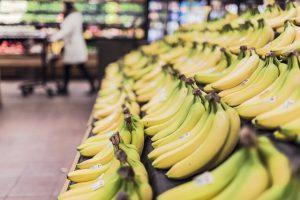 fuzzy matching bananas pixabay