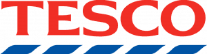 search algorithms Tesco logo