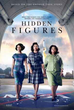 Hidden Figures (PG) Review
