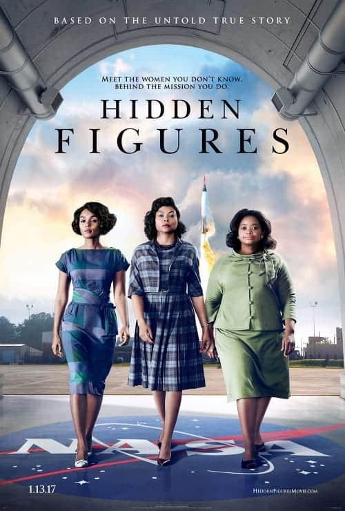 Hidden Figures (PG) Review
