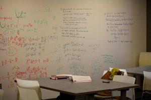 maths degree whiteboard