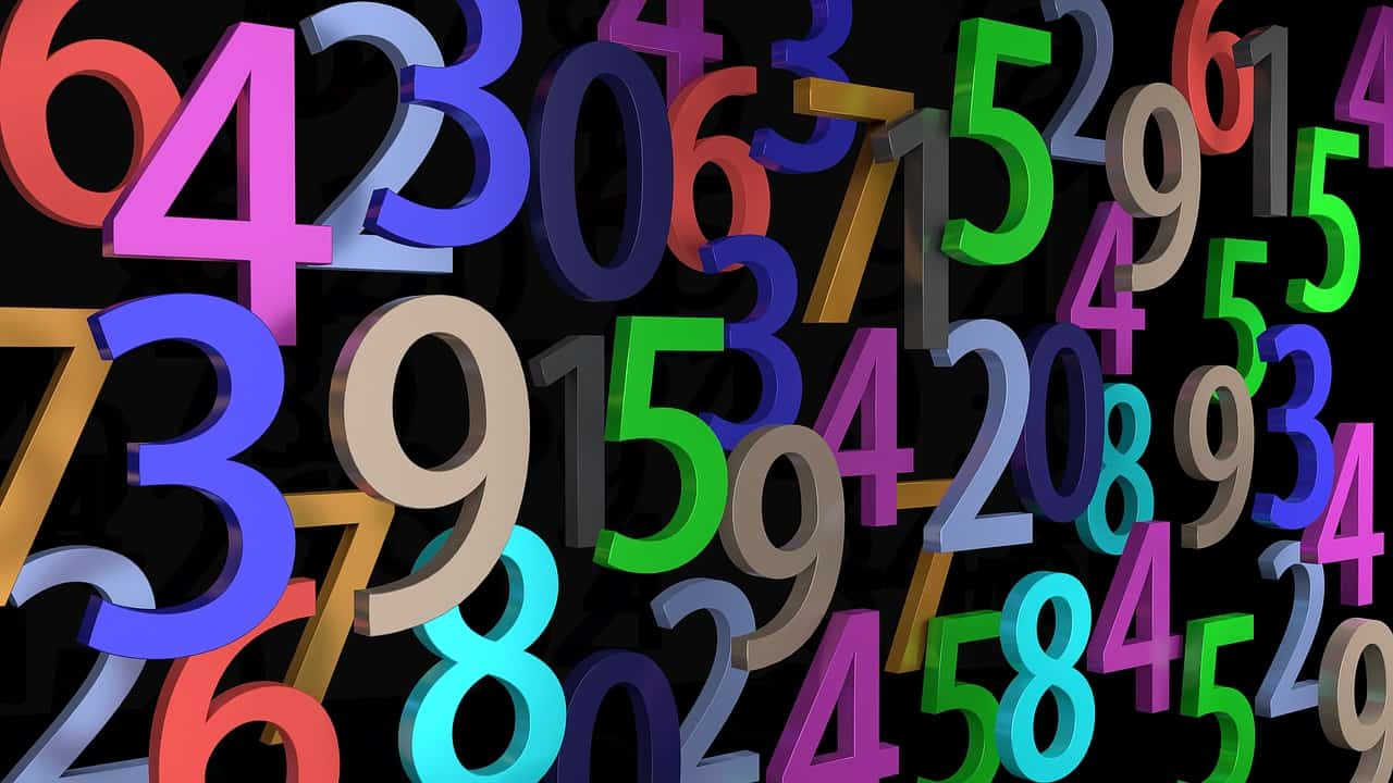 10 fun maths facts to brighten up a rainy day