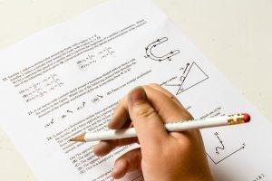 joint degree homework