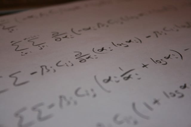 The importance of maths to everyday life: what the Bond Report has to say