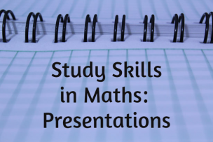 Study Skills -Presentations
