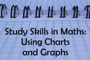 Study Skills  – Using Charts and Graphs